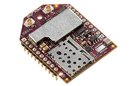 Image of Cellular Connected Sensors