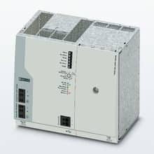 Phoenix Contact AC UPS with integrated energy storage